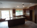 Luxury kitchen remodel after photo in Phoenix, AZ