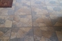 Tile patio remodeling project completed by Valcon General Contractors in Mesa, AZ