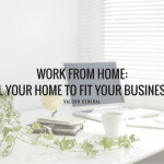 Home office remodeling for your business