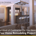 What Kind of Contractor Do You Need for Your Home Remodeling Project?
